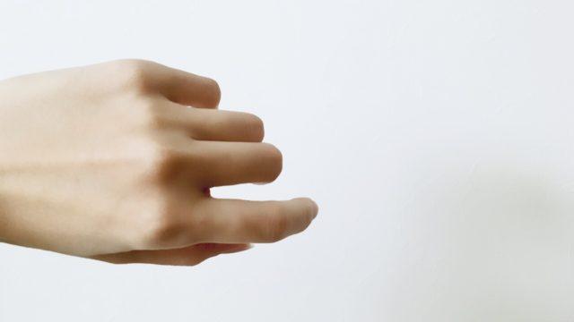 【手汗対策塩化アルミニウム使用口コミ】手